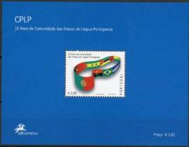 Portugal, michel blok 242, xx