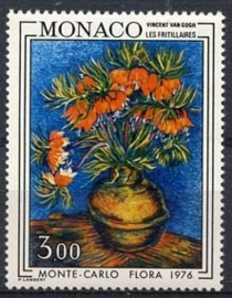 Monaco , michel 1224 , xx