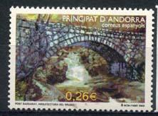 Andorra Sp., michel 299, xx