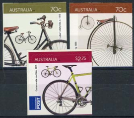 Australie, michel 4388/90, xx
