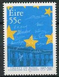 Ierland, michel 1758, xx