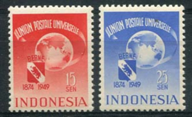 Indonesie, zbl. 13/14, xx