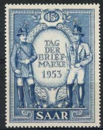 Saar, michel 342, xx