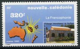 N.Caledonie, michel 879, xx