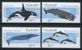 IJsland, michel 905/08, xx