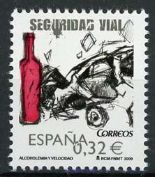 Spanje, michel 4432, xx