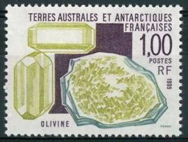 Antarctica Fr., michel 330, xx