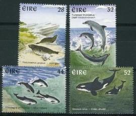 Ierland, michel 989/92, xx