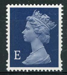 Engeland, michel 1781, xx