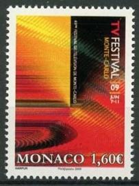 Monaco , michel 2948, xx