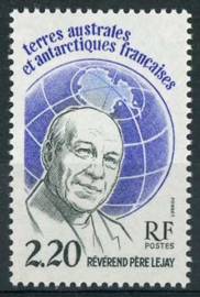 Antarctica Fr., michel 234, xx