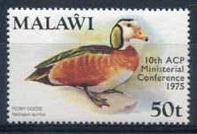 Malawi, michel 254, xx