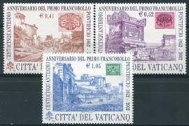 Vatikaan, michel 1407/09, xx