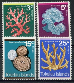 Tokelau, michel 30/33, xx