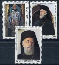 Cyprus, michel 472/74, xx