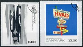 Denemarken, michel 1638/39, o