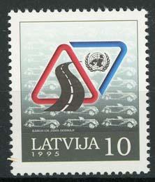 letland, michel 393, xx