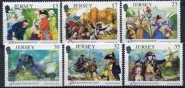 Jersey, michel 485/90, xx