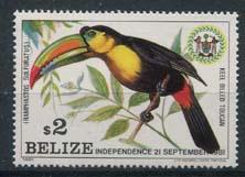 Belize, michel 613, xx