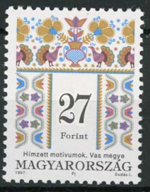 Hongarije, michel 4445, xx