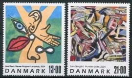 Denemarken, michel 1381/82, xx