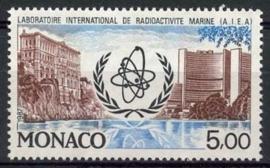Monaco , michel 1831, xx