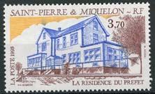 St.Pierre, michel 664, xx