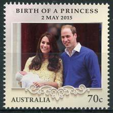 Australie, michel 4344, xx