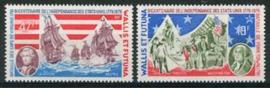 Wallis , michel 275/76, xx