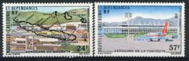 N.Caledonie, michel 600/01, xx