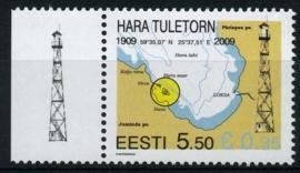 Estland, michel 645, xx