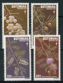 Botswana, michel 258/61, xx