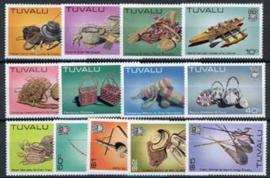 Tuvalu, michel 173/85, xx