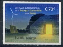 Spanje, michel 4675, xx