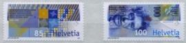 Zwitserland, michel 1999/00,xx