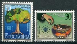 Joegoslavie, michel 2973/74, xx
