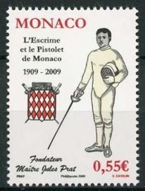 Monaco , michel 2930, xx