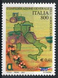 Italie, michel 2760, xx