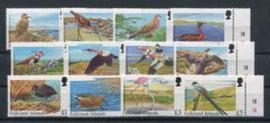 Falkland, michel 713/24, xx