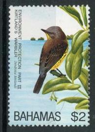 Bahamas, michel 870, xx