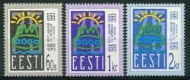 Estland, michel 200/02 , xx