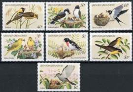 Grenada Gren., michel 600/06, xx