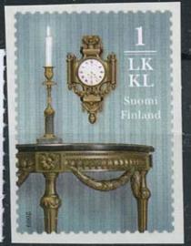 Finland, michel 1992, xx