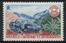 N.Caledonie, michel 463, xx