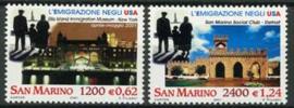 S.Marino, michel 1952/53, xx