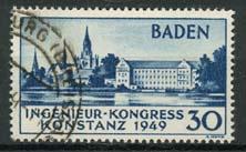 Baden, michel 46 I , o