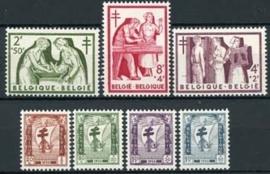 Belgie, obp 998/04, xx