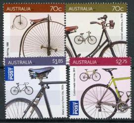 Australie, michel 4384/87, xx