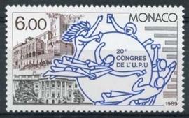 Monaco , michel 1939 , xx