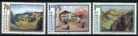 Liechtenstein, michel 1286/88, xx